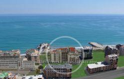 Апартаменты в Kомплекс АФИНЫ  Морской курорт в городе Поморье