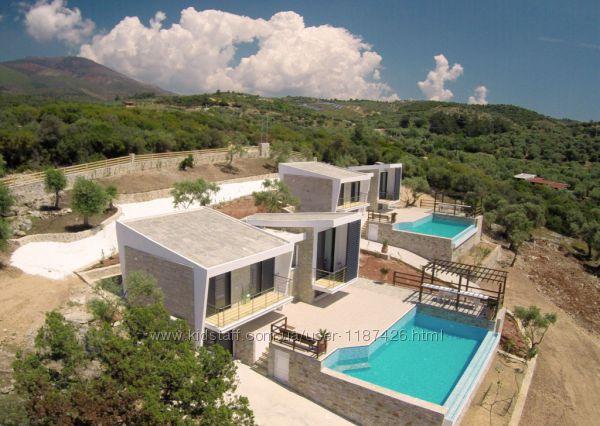 Продаем вилы на острове Тассос в Греции