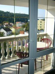 Черногория Сутоморе 2 спальный Апартамент 500 м до моря, срочная продажа