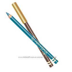 Art-Visage карандаш для глаз классический