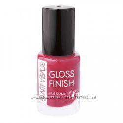 Art-Visage лак для ногтей  Gloss Finish