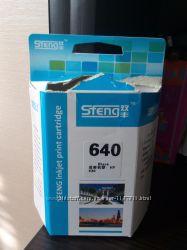 Совместимый картридж для HP1200C  230  250C  330  350C  430  450C