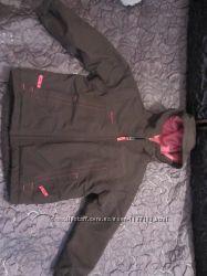 Продаю куртку 116-122