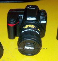 Флешка USB 2. 0 16Gb Nikon Design