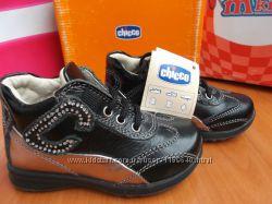 черевички Chicco 22розмір