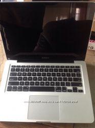 запчасти на Macbook Pro A1278 2008-2009 гг, и на Air A1237