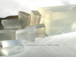 Прозрачная основа для мыла Cremer
