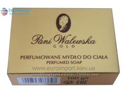 Pani Walewska Gold Мыло 100 гр Киев