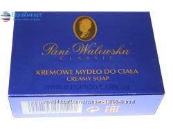 Pani Walewska Classic Мыло 100 гр Киев
