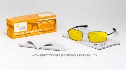 Водительские очки Алис96 для вождения в любую погоду, фирменные, унисекс