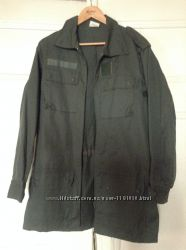 Продам стильную куртку милитари Bidermann uniforms