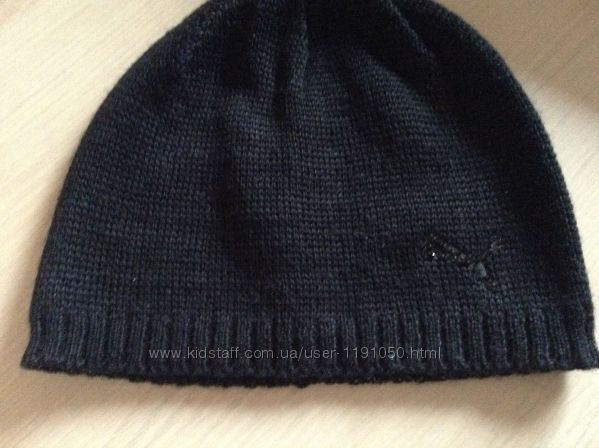 Продам шапку фирмы puma