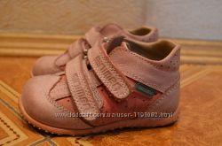 Демисезонные ботиночки для девочки Minimen. Больше фото, смотрим галерею