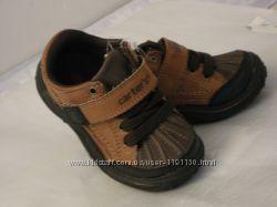Ботинки для мальчика Carters 5М