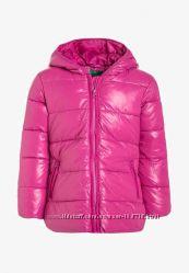 Зимнее пальто Benetton новое на 11-12 лет