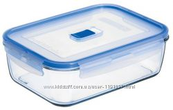 Серия пищевых емкостей  Luminarc PURE BOX ACTIVE прямоугольные ФРАНЦИЯ