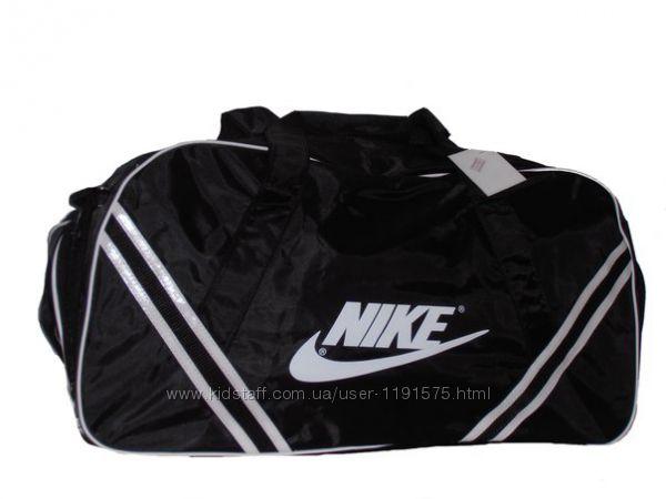 Спортивная сумка AdidasNike модель  010