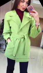 Новинка 2016 модное пальто Шанель Vol Ange