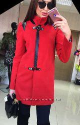 Новинка 2016 модное пальто Диана Vol Ange