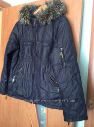 Демисезонная курточка C&A