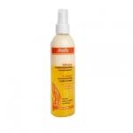 MIRELLA 2-фазный кондиционер с термозащитой для поврежденных волос, 250 мл
