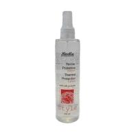 MIRELLA Двухфазная термозащита с шёлком для укладки волос, 250 мл
