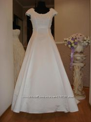 Свадебное платье Англия