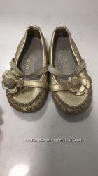 Туфельки нарядные туфли scarlett 14см 14 см 22 размер