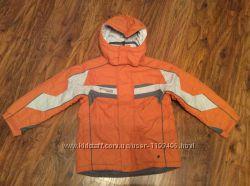 Лыжная куртка Columbia на 8 лет