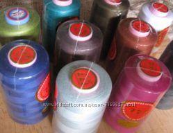 Нитки швейные подарок-набор для швеи