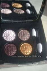 Оригинал, тени Chanel Les 4 Ombres Signe Particulier Limited Edition