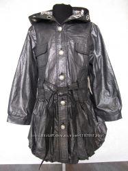 Пальто для девочек 6, 7, 8, 9, 10 лет