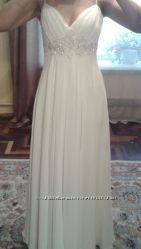 Красивое платье для торжества или выпускного