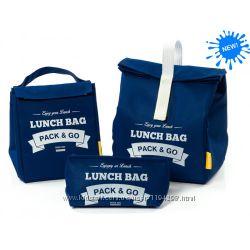 Комплект термосумок Lunch Bag для ланча