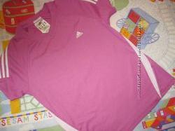 Спортивная термо майка Adidas Clima Lite для девочки 12 лет 152