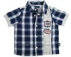 Стильная рубашка для малыша, Original Marines