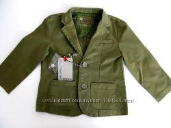 Стильный пиджак на малыша 24 месяца, Best Band