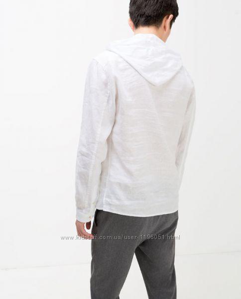 #9: рубаха с капюшоном