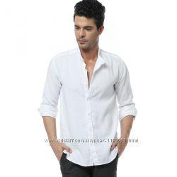 Льняная рубашка. Льняной костюм, брюки, пиджак, шорты большие размеры
