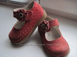 Туфли ТМ Шалунишка для девочки