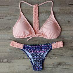 Купальник Sexy Pink цену снижено