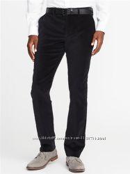 Новые мужские велюровые брюки Old Navy, W33L30