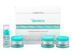 Christina Unstress восстановление и защита кожи от стресса