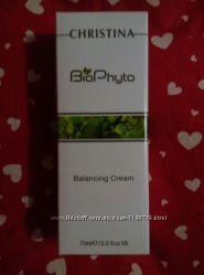 Christina Bio Phyto Balancing Cream Балансирующий крем
