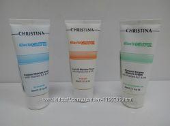 Christina Elastin Collagen Moisture Cream Кристина увлажняющий крем