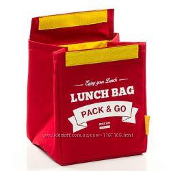 Термосумка для ланча Lunch Bag M