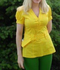 Кофточка, блузка качество отличное