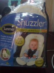 подкладка в автокресло Summer Snuzzler