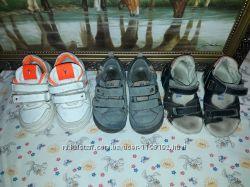 Обуви доя мальчика 25р