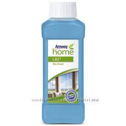 L. O. C. Чистящее средство для стекол